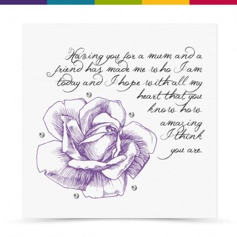 Esther Mum Card