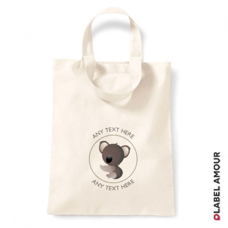 Fountain Birthday Tote Bag