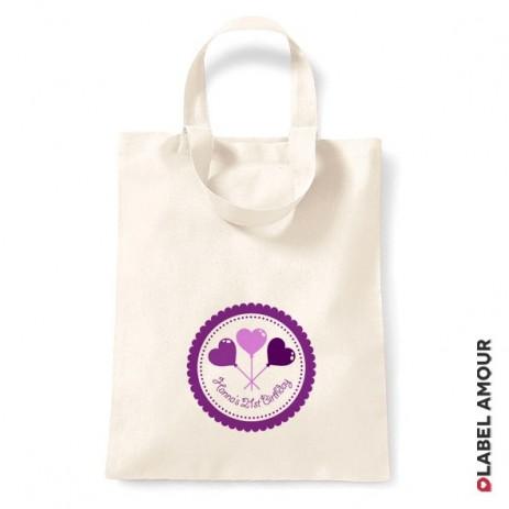 Francis Birthday Tote Bag