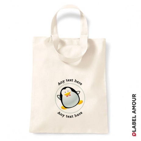 Goulding Birthday Tote Bag