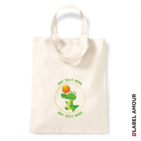 Hackett Birthday Tote Bag