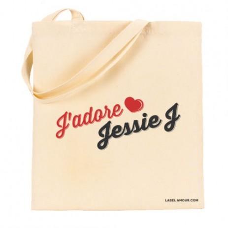 J'Adore Jessie J Tote Bag