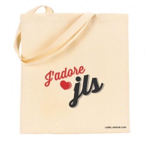 J'Adore JLS Tote Bag