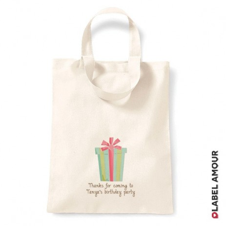 Lois Birthday Tote Bag