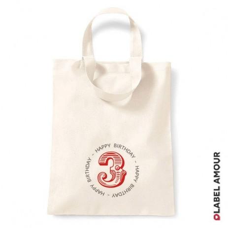 Ludkin Birthday Tote Bag