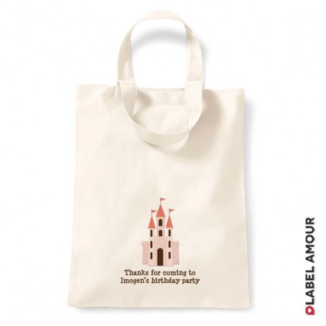 Naomi Birthday Tote Bag