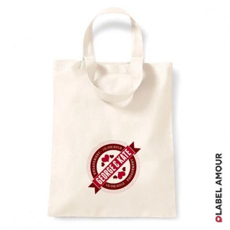 Proctor Wedding Tote Bag