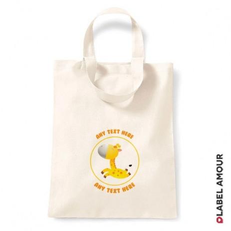 Redfern Birthday Tote Bag