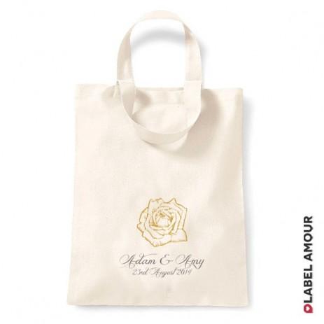 Reed Wedding Tote Bag