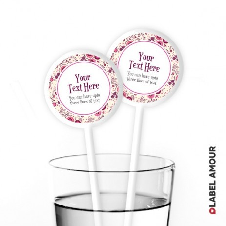 Wheatley Cocktail Stirrers