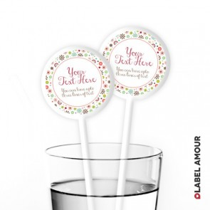 Barnard Cocktail Stirrers