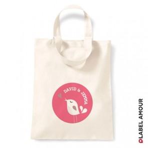 Bowey Wedding Tote Bag