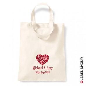 Callow Wedding Tote Bag
