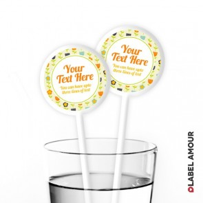 Corrigan Cocktail Stirrers
