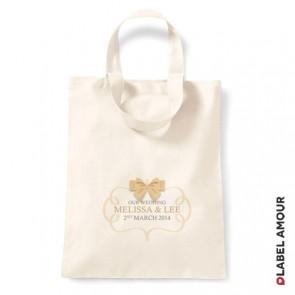 Dempsey Wedding Tote Bag