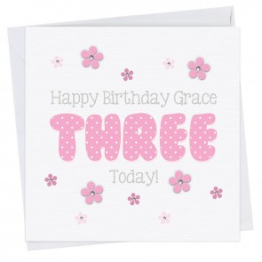 Edie Happy Birthday Card