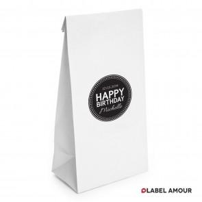 Elesha Birthday Paper Bags