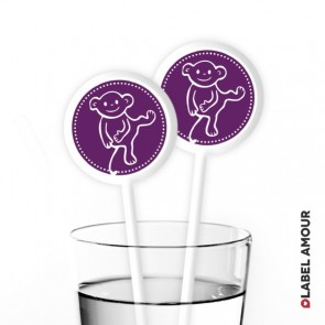 Eloise Cocktail Stirrers
