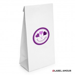 Francis Birthday Paper Bags