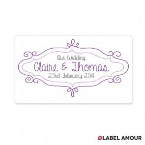 Gianna Label