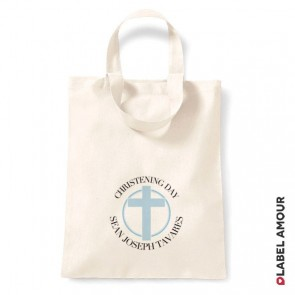 Godden Christening Tote Bag
