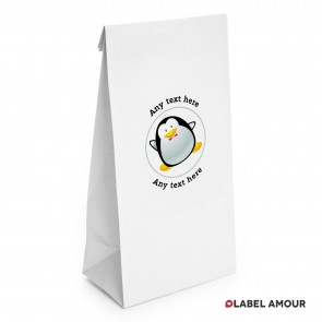 Goulding Birthday Paper Bags