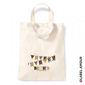 Govier Birthday Tote Bag