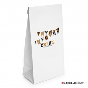 Govier Birthday Paper Bags