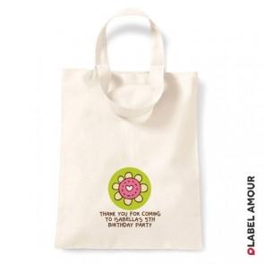 Greer Birthday Tote Bag