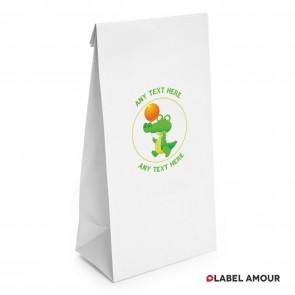 Hackett Birthday Paper Bags