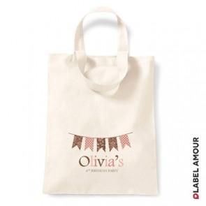Hankins Birthday Tote Bag