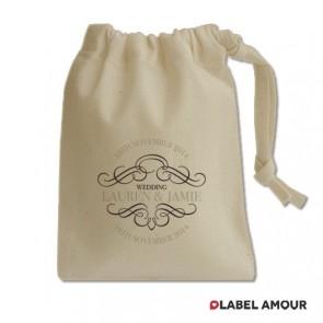 Harding Wedding Tote Bag