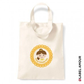 Helen Birthday Tote Bag