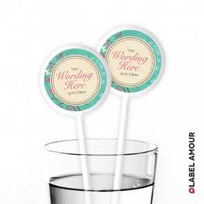 Irving Cocktail Stirrers