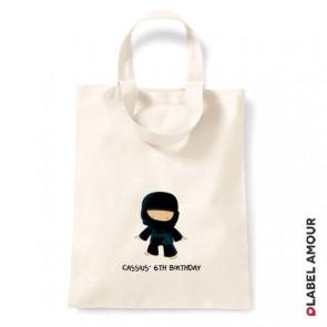 Jaden Birthday Tote Bag