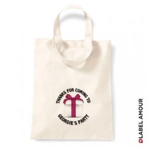 Keelie Birthday Tote Bag