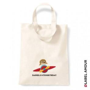 Kirkwood Birthday Tote Bag