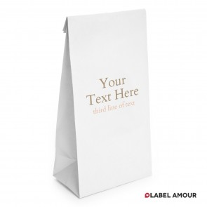 Lamb Paper Bags