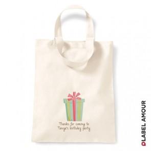 Lois Birthday Tote Bag