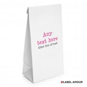 Mariah Paper Bags
