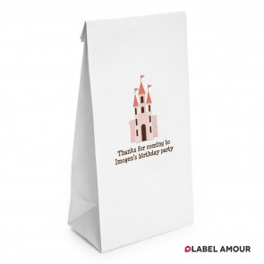 Naomi Birthday Paper Bags