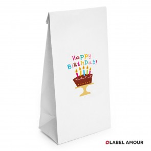 Solomon Birthday Paper Bags