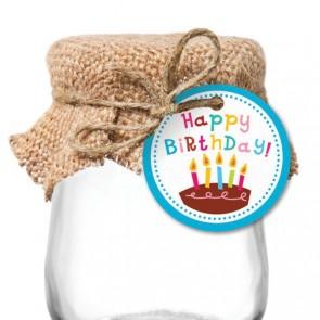 Solomon Birthday Hang Tag