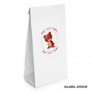 Storey Birthday Paper Bags