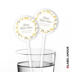 Whitfield Cocktail Stirrers
